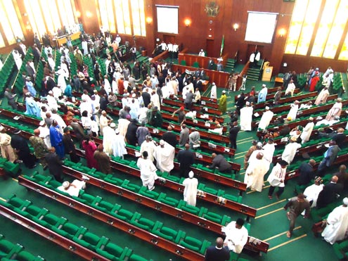 Reps to recover NEXIM's N13b trapped in Heritage Bank