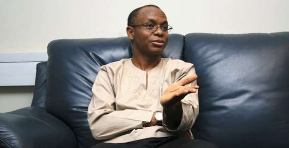 COVID 19 : Unrest by Inmates In Kaduna Contained