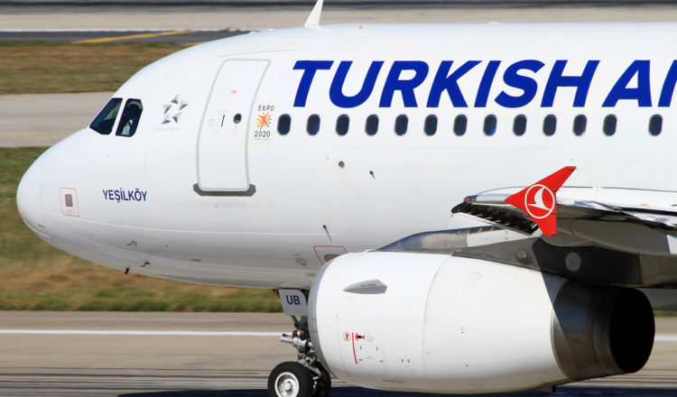 Turkish Airlines Assures Of Double. Efforts To Prioritize Safety Measures To Minimize Spread Of COVID 19