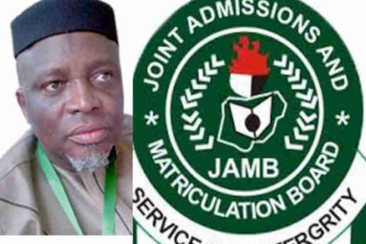 2020 UTME : JAMB Remits N3.5 Billion To FG