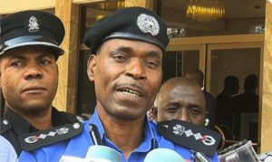 COVID – 19 : IGP Warns Police Personnel Against Trampling On Citizens' Right