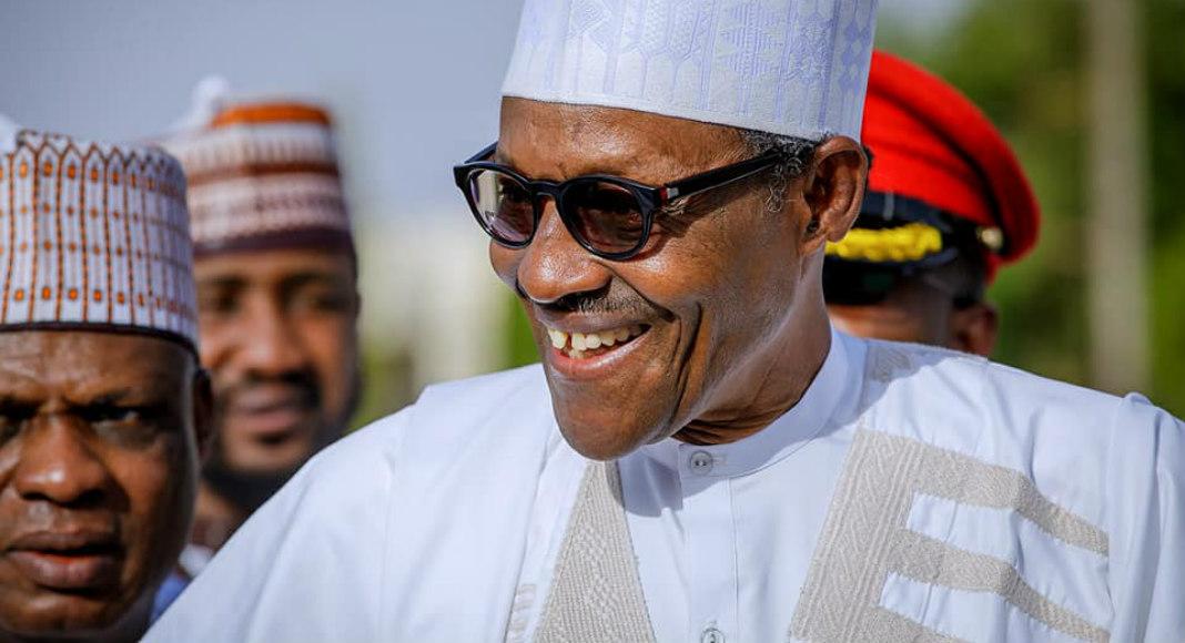 Release 150 Trucks Of Rice To 36 States, Buhari Orders Customs