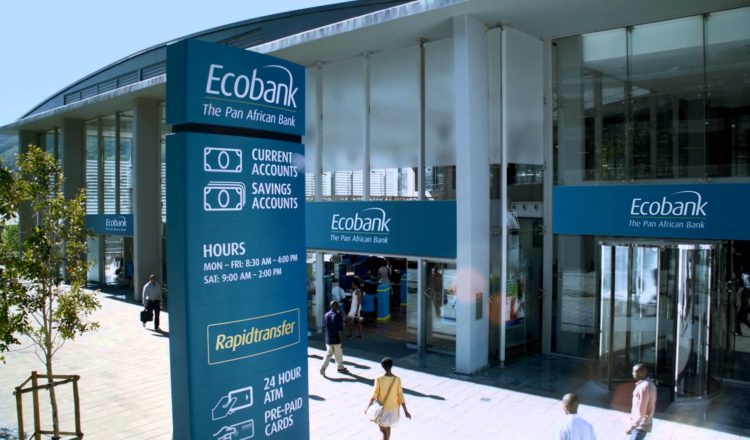 """COVID-19: Ecobank Launches """"StaySafeNigeria"""" Media Campaign"""