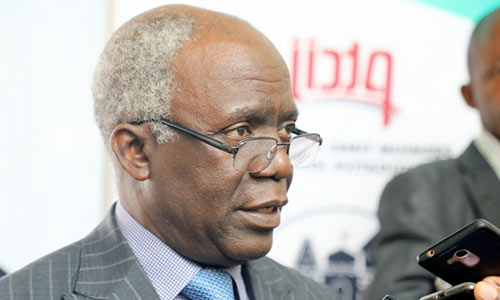 Falana Says Presidency Has No Power To Stop Peaceful Protests