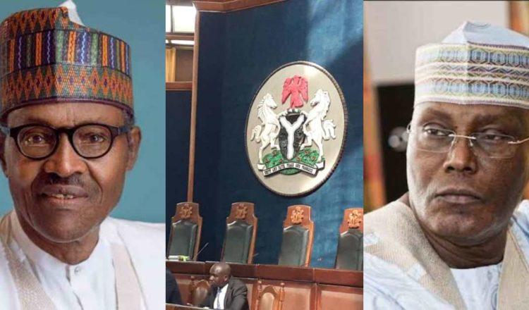 Atiku Vs Buhari : PDP Expresses Shock Over Supreme Court Verdict