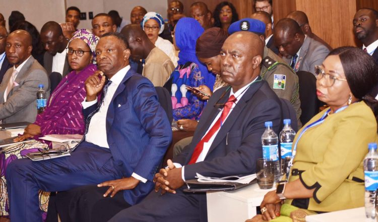 Photonews:  Investing and Capital Markets Conference in Abuja, Thursday