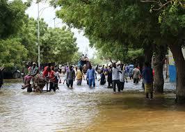 Floods : Homes Submerged Under Water, 100,000 Children Displaced In Somalia