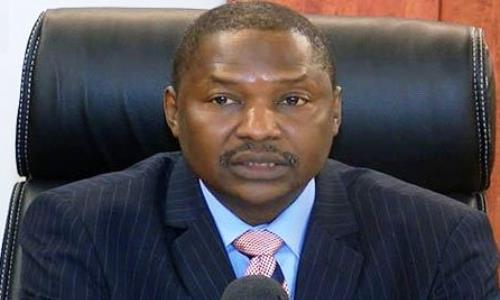 Malami Departs For U.S To Sign PACT Over Looted Assets