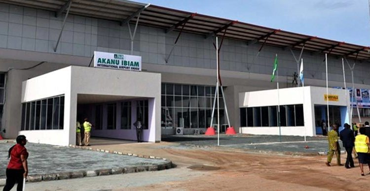 FG upgrades Enugu airport navigational facilities