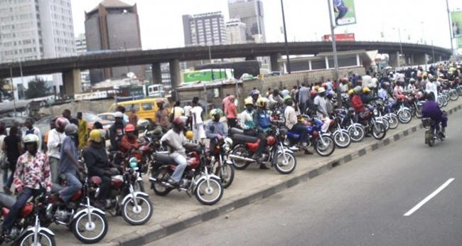 Ban On Motorcycles, Tricycles : Commuters Sufferings Increases, LASG Rolls Out 65 Buses As Palliative Measures