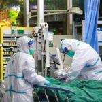 Coronavirus Updates Around The World