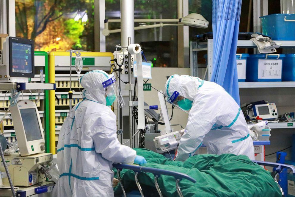 Coronavirus: Quarantine agency intensifies screenings at Nigerian airports