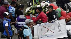 Nicaragua: Six Indigenous People Reportedly Killed In Attack