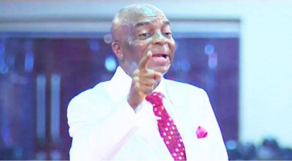 Bishop Oyedope In Rage As U.S Denies Him Visa