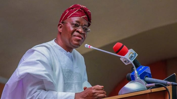 Osun State Government, Firstbank Partner on Mining Sector