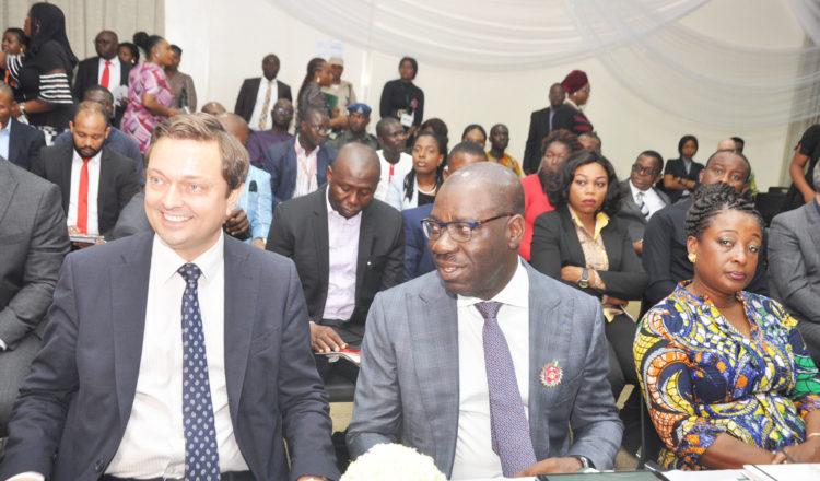 Edo 2020 Governorship tussle : EU Sues For Peace