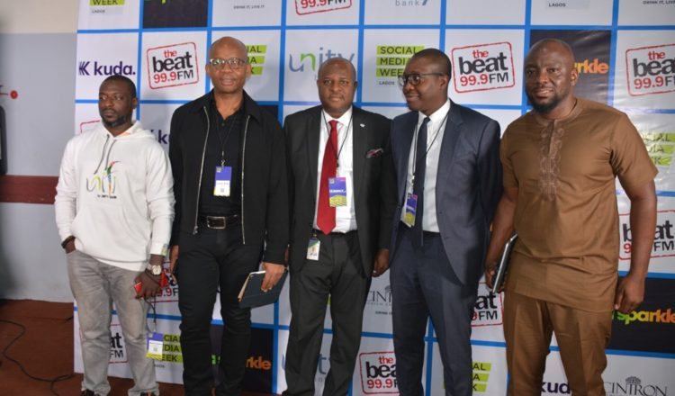 Unity Bank Advocates Increased Investment in Creative Industry