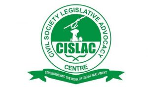 COVID-19 : CISLAC Demands Total Accountability Of Donated Funds