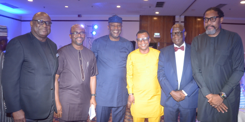 We Must Make Organised , Deliberate Efforts To Tell Nigerian Stories To The World – – – Lanre Adisa