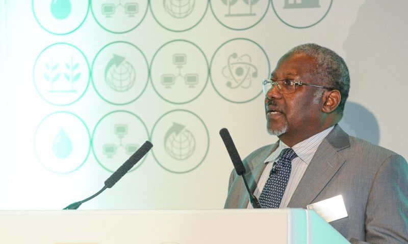 FG Mandates MAN To Prepare For Fourth Industrial Revolution