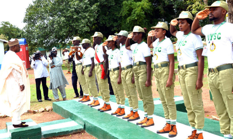 NYSC Adopts Proactive Measures Against Coronavirus