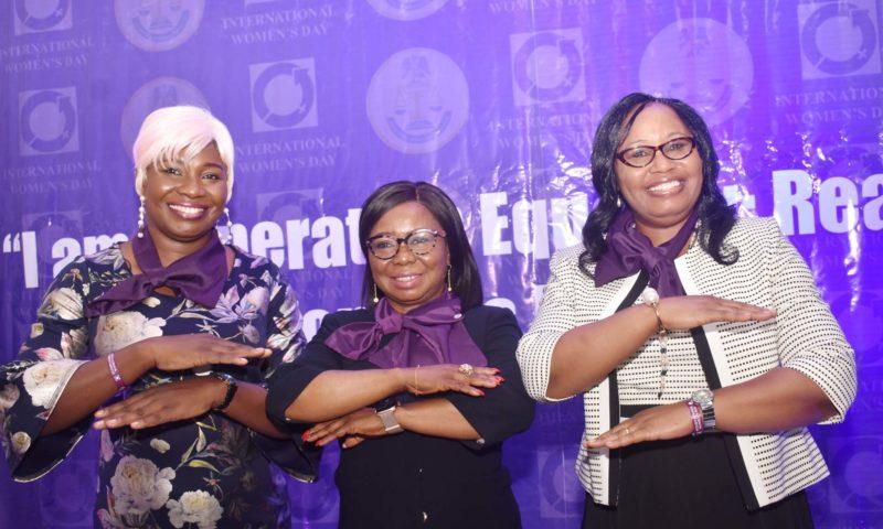 Photos: SEC 2020 International Women's  Day Celebration in Abuja, Monday