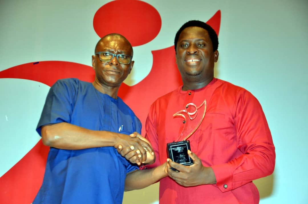Airtel Named Telecommunications Company of the Year