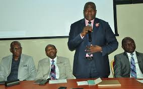 Sunday Thomas Is Substantive Nigeria's Commissioner For Insurance