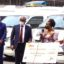 COVID-19: Lagos receives N200 Million, 5 ambulances from BUA Foundation